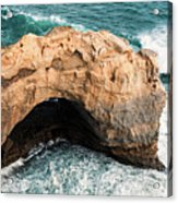 The Arch At Port Campbell National Park Acrylic Print