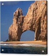 The Arch Acrylic Print