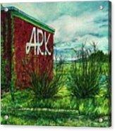 The Ark Wa. Acrylic Print