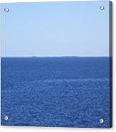 The Baltic Sea Acrylic Print