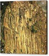 The Beacon Rock Encounter Acrylic Print