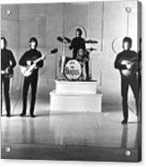 The Beatles, 1965 Acrylic Print