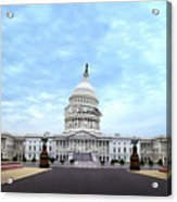 The Best Congress Money Can Buy Acrylic Print