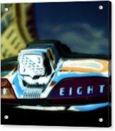 The Buick Eight  Acrylic Print