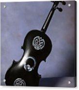 The Celtic Lady 3 Acrylic Print