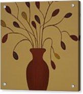 The Centerpiece Acrylic Print