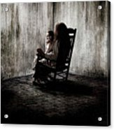 The Conjuring Acrylic Print