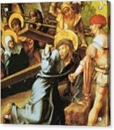 The Cross 1497 Acrylic Print