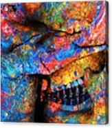 The Dead Zoo Acrylic Print