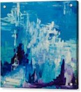 The Deep 2008 Acrylic Print