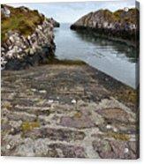 The Dingle Peninsula Acrylic Print