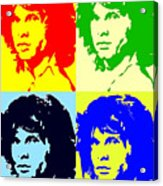 The Doors And Jimmy Acrylic Print