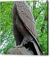 The Eagle 2 Acrylic Print