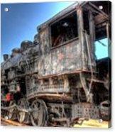 The Engine #3 Acrylic Print