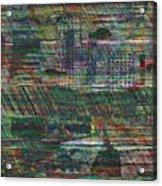 The Flood Acrylic Print