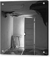 The Forgotten Room Acrylic Print