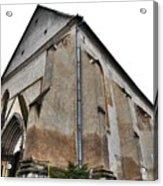 The Fortress Church 3 Acrylic Print