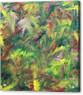 The Four Seasons - Spring Acrylic Print
