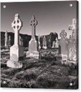 The Ghosts Of Ireland Acrylic Print