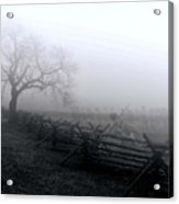 The Ghosts Of Virginia  Acrylic Print