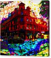 The Goodwin Acrylic Print
