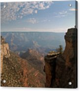 The Grand Canyon 01 Acrylic Print