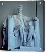 The Great Emancipator Acrylic Print