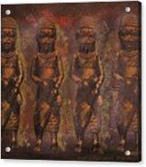 The Guardians Acrylic Print