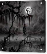 The Hangman Acrylic Print