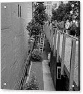 The High Line 158 Acrylic Print