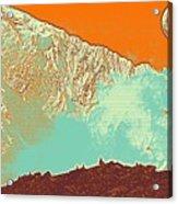 The Himalayas Acrylic Print