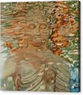 The Hindrance Of Sensual Desires Acrylic Print