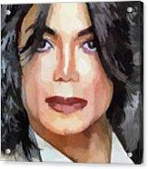 The Jackson Acrylic Print