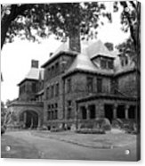 The James J. Hill House Acrylic Print