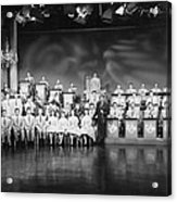 The Lawrence Welk Show Acrylic Print