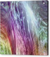 The Light Of The Spirit Acrylic Print