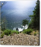 The Lost Coast - Sinkyone Wilderness Acrylic Print