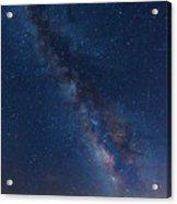 The Milky Way 2 Acrylic Print
