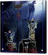 The  Old  Druid Acrylic Print
