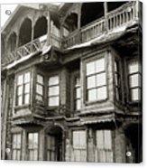The Old House Acrylic Print