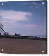 The Old Neptune Whitstable Acrylic Print