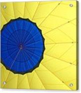 The Parachute Acrylic Print