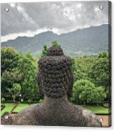 The Path Of The Buddha #10 Acrylic Print
