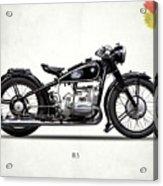 The R5 1936 Acrylic Print