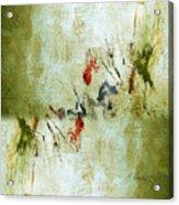 The Reversal Acrylic Print