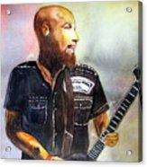 The Rocker  Acrylic Print