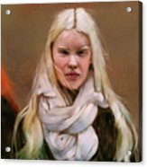 The Scandinavian Acrylic Print