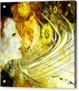 The Second Dream Acrylic Print