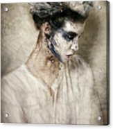 The Shade Of Havisham Acrylic Print