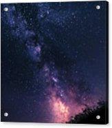The Stargazer Acrylic Print
